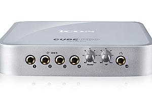 艾肯老款3代PD3 CubePro-ProDriver-64bit-4.1.12(英文版驱动)