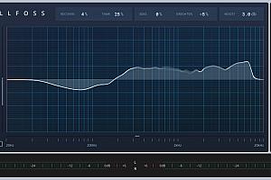 最新发布智能均衡器-Soundtheory Gullfoss v1.10.0 [WIN]