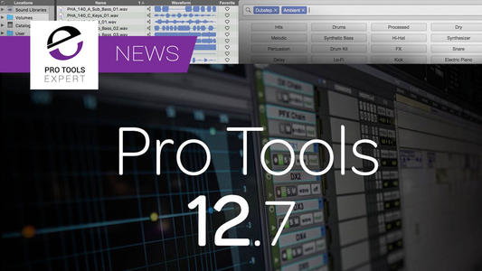 pro tools12.5中文破解版